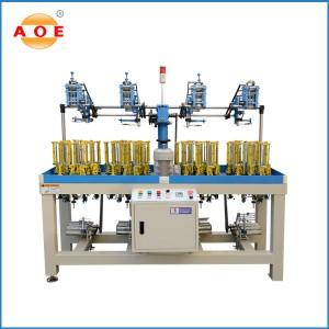 90-17-4 High Speed Braiding Machine