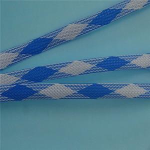 SL014  Braided mesh tube series