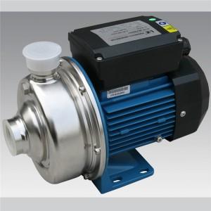 BLC70 Series  S.S pump series  XLS.S105
