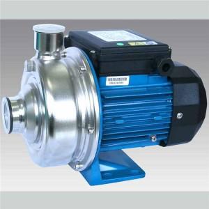 DWB50 Series  S.S pump series  XLS.S107