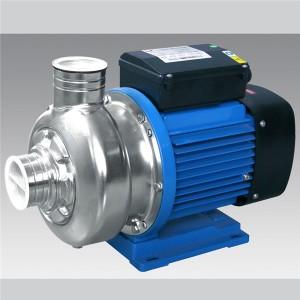 DWB250 Series  S.S pump series  XLS.S108