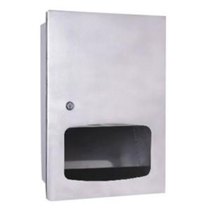 JXG-HCA-H(Hand dryer)   Combination