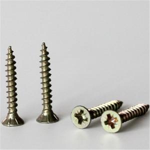 Chipbord screw