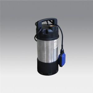 XL011  QDX series  Submersible sewage pump