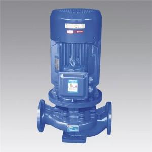 LXR series  Inline pump series LXZL001
