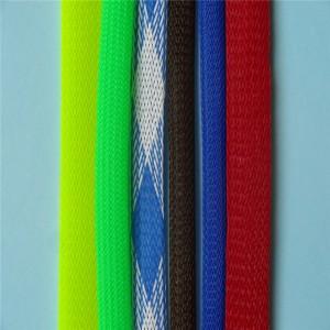 SL013  Braided mesh tube series