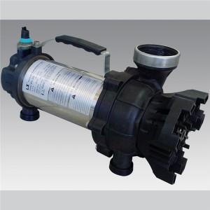 XL013  SOL series  Submersible sewage pump