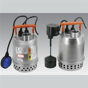 XL019  QCK series  Submersible sewage pump