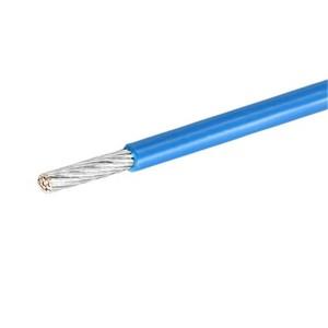 UL11628 600V 200℃  FEP/PFA/PTFE/ETFE wire  MES0067