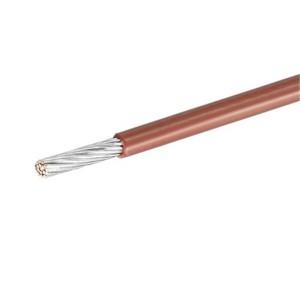 UL1710 600V 200℃  FEP/PFA/PTFE/ETFE wire  MES0057