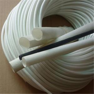 Fiberglass tubing  Tubing and sleeve MES0239