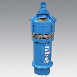 XL002  Q(D) series  Submersible sewage pump