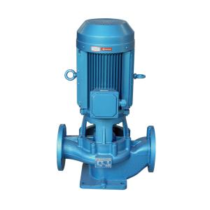 GD series  Inline pump series LXZL002