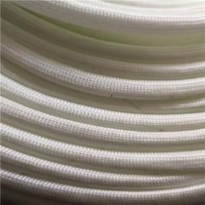 SL003  Silicone rubber fiberglass cas