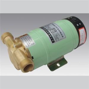 DG/WG series  Inline pump series LXZL003