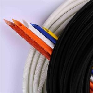 SL026  Glass fiber casing series