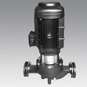 TG series Inline pump series LXZL004