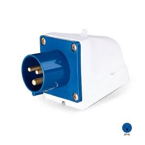 IP44,16A,32A Industrial Plug
