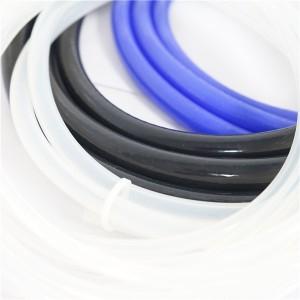 SL007   Silicone tube series