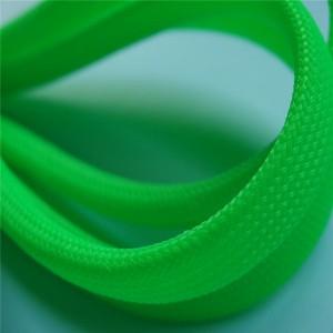 SL018  Braided mesh tube series
