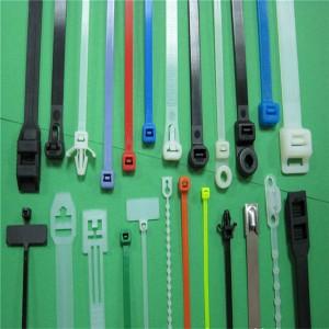 SL045   Nylon cable tie