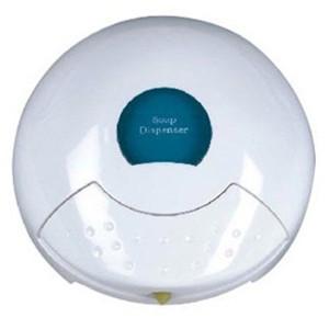 JXG-F  Manual Soap Dispenser