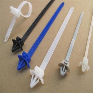 SL047   Nylon cable tie