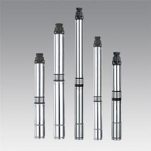 XL007  T series  Submersible sewage pump