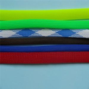 SL016  Braided mesh tube series