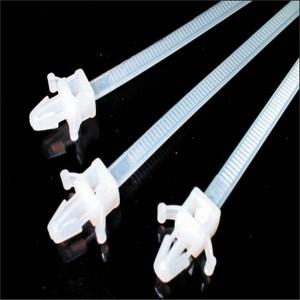 SL048   Nylon cable tie