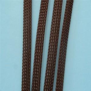 SL015  Braided mesh tube series
