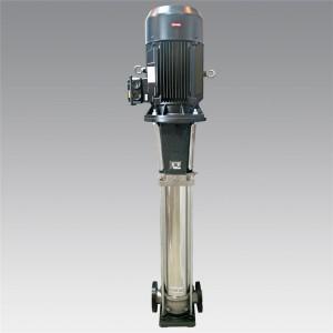 CVF32 series  S.S pump series  XLS.S098