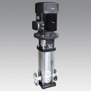 CVL15 series  S.S pump series  XLS.S099