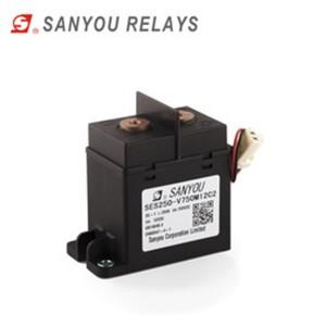 SES250  Green energy relay