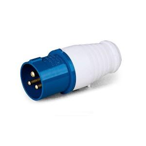 AJ-013/AJ-023 Industrial Plug