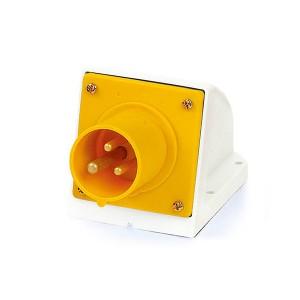 IP44 2P+E Industrial Plug