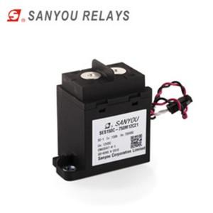 SES150C  Green energy relay