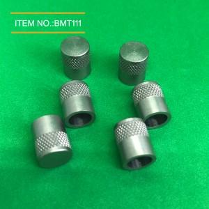 BMT111 Shoelace Aglet