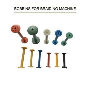 Bobbins for Braiding Machine