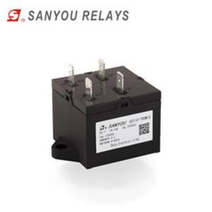 SEV10  Green energy relay