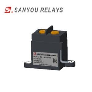 SES60B  Green energy relay