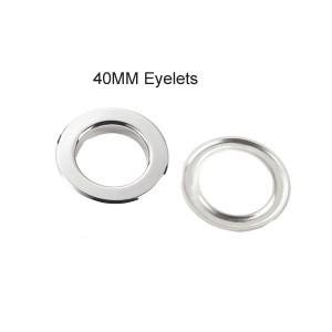 40MM Eyelet