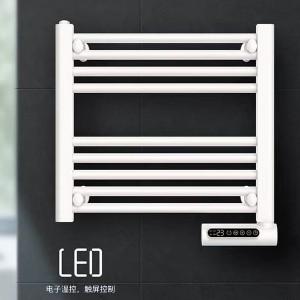 ETC01-03E Electric Towel Drying Rack