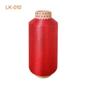 LK Series Metallic Yarn