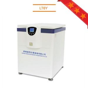 LT6Y Oil -test Centrifuge Machine