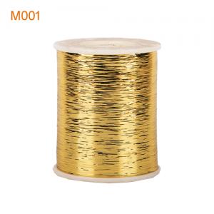 M001 Metallic Yarn