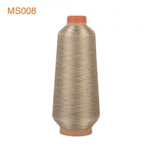 MS Metallic Yarn
