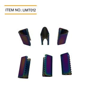 UMT012 Shoelace Aglet