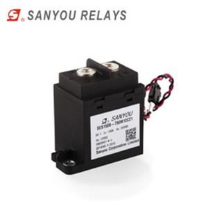 SES150B  Green energy relay