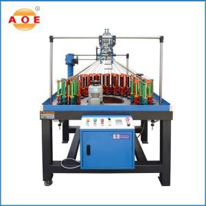73 Spindle Carrier High Speed Braiding Machine